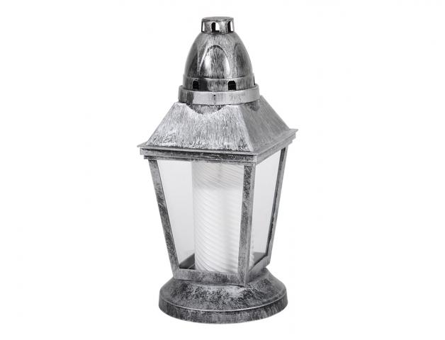 Lampa hřb.skl.KAPLIČKA 100gd12x27cmpl.víč